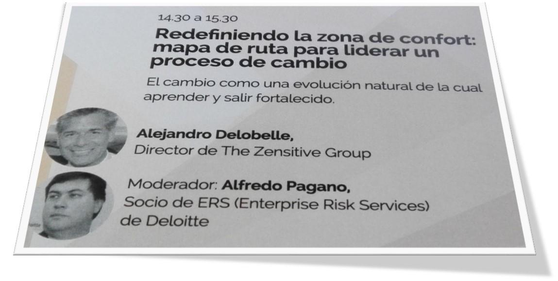Alejandro Delobelle | Encuentro Auditoria IDEA