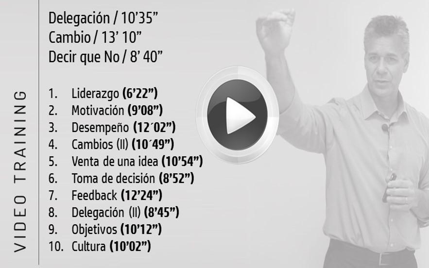 Videos Alejandro Delobelle