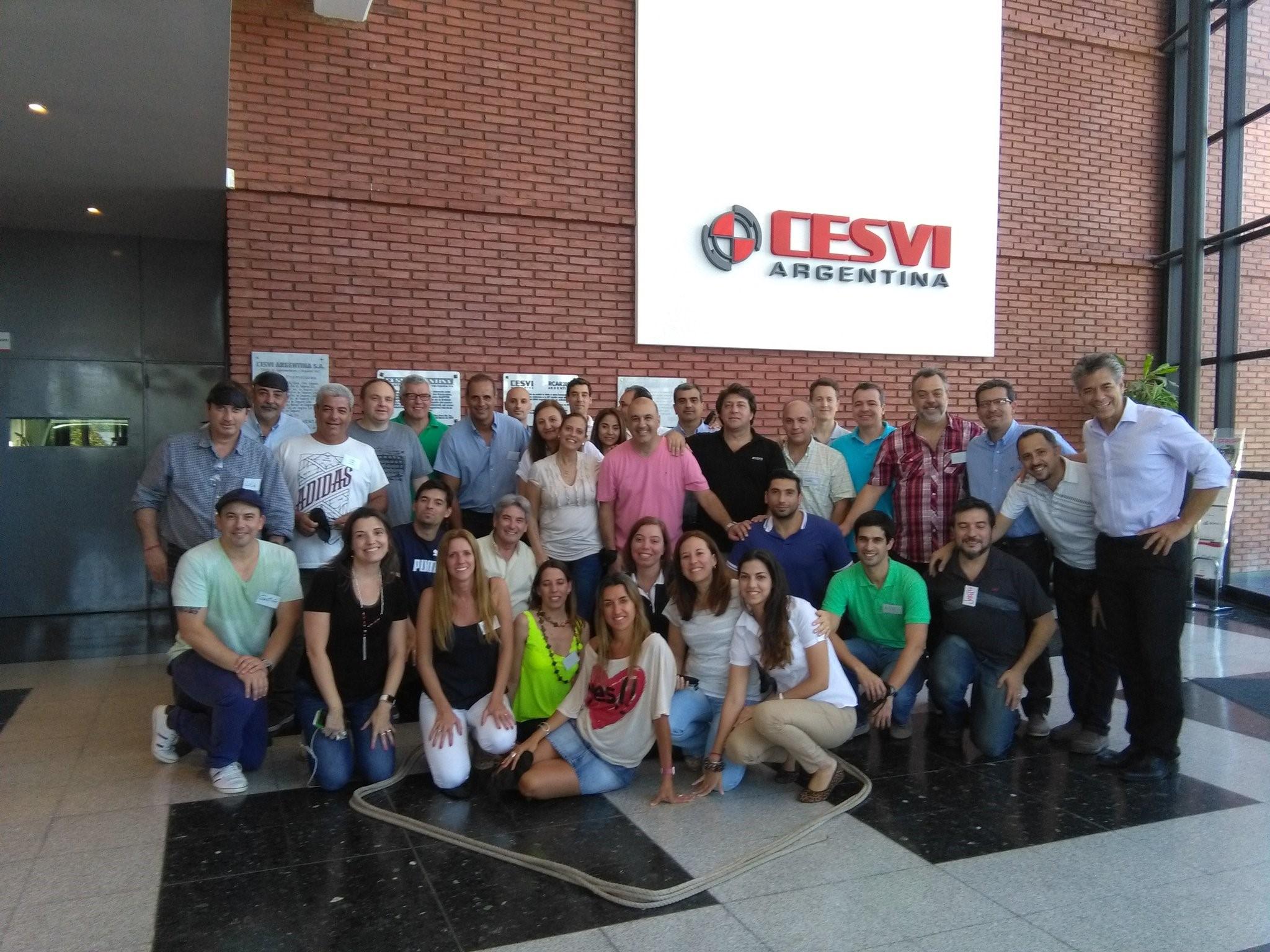 CESVI | Dic 26-27, 2016